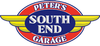 Peter's South End Garage